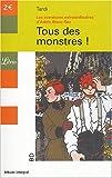 Les aventures extraordinaires d'Adèle Blanc-Sec, tome 7 : Tous des monstres !