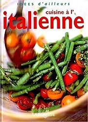 Cuisine à l'italienne
