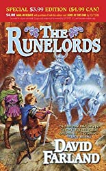 The Runelords: The Sum of All Men