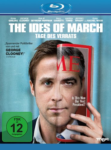 Universal/DVD The Ides of March - Tage des Verrats [Blu-ray]