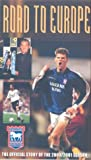 Ipswich Town FC - Road To Europe [VHS] [Import anglais]