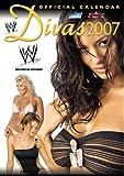 """Official """"WWE"""" Divas Calendar 2007"""