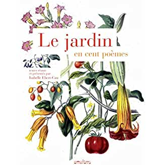 Le jardin aux cent poèmes