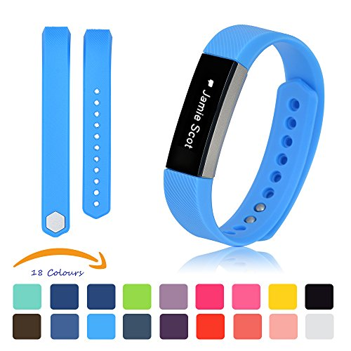 sky-blue-fitbit-alta-alta-hr-watchband-free-hd-protective-filmsifeeker-large-size-soft-silicone-repl