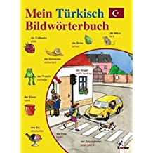 Mein Türkisch-Bildwörterbuch