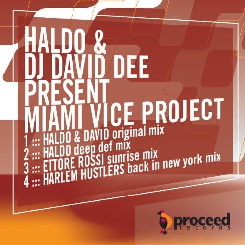 Miami Vice (Harlem Hustlers Back In N.Y. Mix)