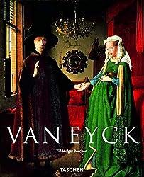 van Eyck: Kleine Reihe - Kunst