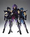 Bandai Saint Seiya Set Armaduras (BDISS158417)