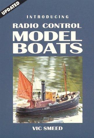Introducing Radio Control Model Boats por Vic Smeed
