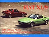 Fiat X1/9: A Collector's Guide
