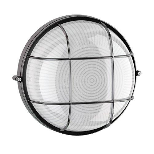 ledscom-rundleuchte-mit-schutz-gitter-fur-aussen-schwarz-aluminium-ip44