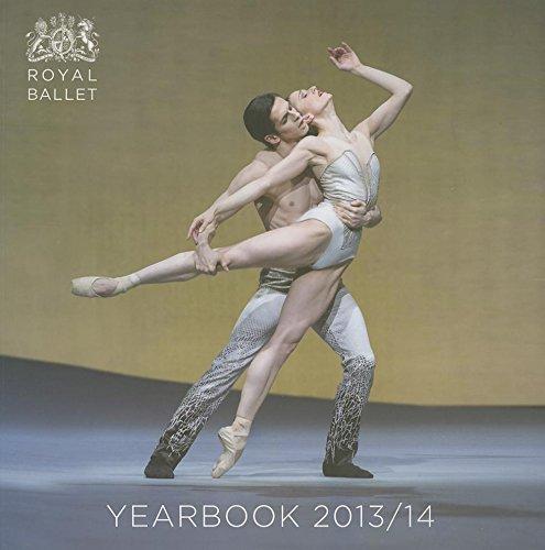 Royal Ballet Yearbook 2013-14 por Royal Ballet