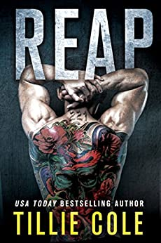 Reap (Scarred Souls) by [Cole, Tillie]