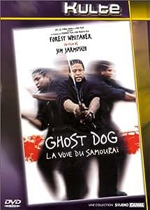 Ghost Dog, la voie du Samouraï