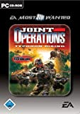 Joint Operations - Typhoon Rising [EA Most Wanted]