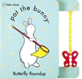 Butterfly Roundup