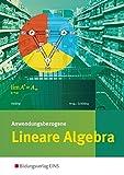 Anwendungsbezogene Analysis: Anwendungsbezogene Lineare Algebra für die Allgemeine Hochschulreife an Beruflichen Schulen: Schülerband