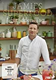 Jamie Oliver - Jamies Super Food für jeden Tag [2 DVDs]