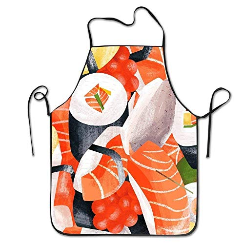 This apron is soft to the touch, can not afford the ball, does not fade, is not easy to wrinkle, is not waterproof, the surface is smooth and not easy to stick dust and pilling, supermarket, hotel, kitchen, beverage shop, restaurant, flower shop, bea...
