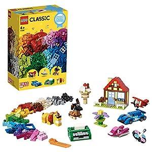 LEGO Classic 11005 Confidential LEGO