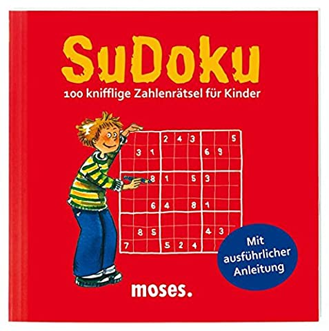 Sudoku: 100 knifflige
