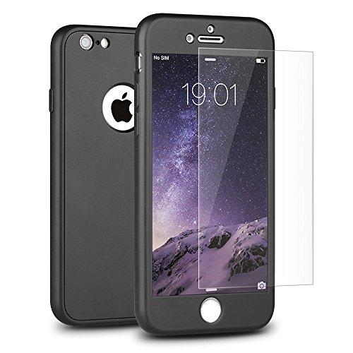 mothca-iphone-6-6s-full-body-case-soft-tpu-luxury-matte-finish-slim-shockproof-anti-slip-anti-finger