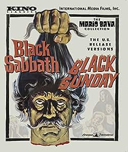 Black Sabbath/Black Sunday [Blu-ray] [US Import]