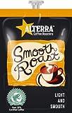 Flavia Alterra Coffee - SMOOTH ROAST - 100 Drinks Sachets
