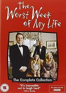 La Pire semaine de ma vie / Worst Week of My Life - Complete Series - 3-DVD Box Set [ Origine UK, Sans Langue Francaise ]