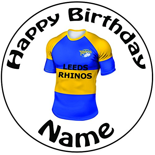 personnalise-leeds-rhinos-rugby-pour-gateau-un-rond-predecoupes-203-cm-decoration-glacage-20-cm
