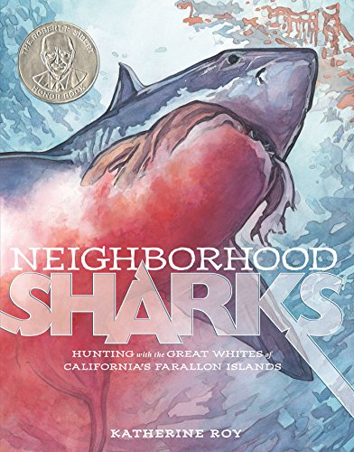 Neighborhood Sharks: Hunting with the Great Whites of California's Farallon Islands (English Edition)