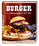 Burger: Homemade Fast Food