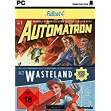 Fallout 4 DLC 1 & 2 (Code in the Box) - [PC]