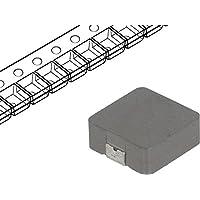 2x HPI1040-R22 Inductor wire SMD 220nH Ioper35A 900uΩ Body FERROCORE