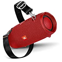 JBL Xtreme 2 Taşınabilir Bluetooth Hoparlör – Kırmızı