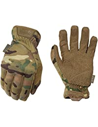 Mechanix Wear - MultiCam FastFit Touch Screen Gloves (XX-Large, Camouflage)