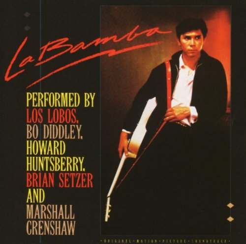 Los Lobos  - La Bamba