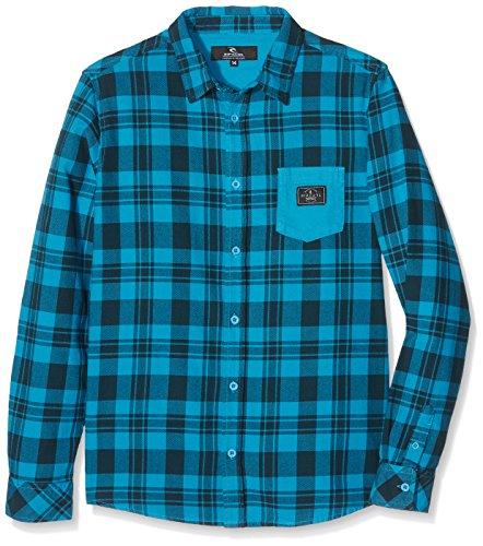 rip-curl-new-lifestyle-ls-shirt-camisa-para-nino-color-azul-talla-16
