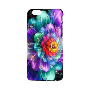 BLUEDIO Designer 3D Printed Back case cover for Apple Iphone 6/ 6s - G2461