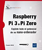 Best Raspberry Pi Libros - Raspberry Pi 3 O Pi Zero. Explote Todo Review