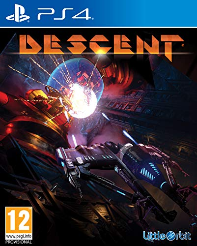 Descent (2019) - PlayStation 4 (PS4) Best Price and Cheapest