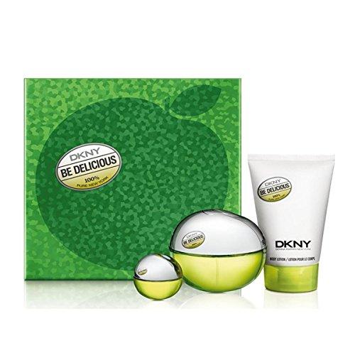 Donna Karan Donna karan-apple holiday damen parfüm 100ml