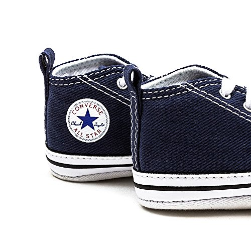 Converse Chucks FIRST STAR HI Navy