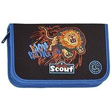 71946f0ac55d3 Suchergebnis auf Amazon.de für  scout federmäppchen