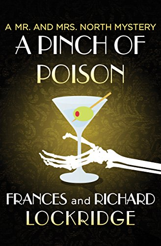 Preisvergleich Produktbild PINCH OF POISON (Mr. and Mrs. North Mysteries (Paperback))