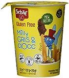 Produkt-Bild: Schär Milly Gris & Ciocc, 52 g Packung