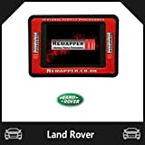 Land Rover Customized OBD ECU Remapping, Engine Remap & Chip Tuning Tool - Superior Over Diesel Tuning Box