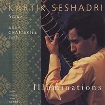 Illuminations by Kartik Seshadri (2006-02-07)