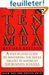 Ten-day MBA, The, Rev.: A Step-By-ste...