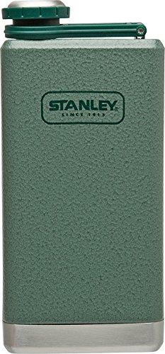 Stanley Adventure Stainless Steel Flask 5oz Hammertone Green